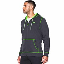 Under Armour Storm Rival Full Zip Grey