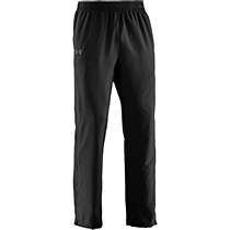 Under Armour Powerhouse Woven Pant Black