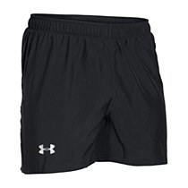 "Under Armour 5"" Woven Shorts Black"