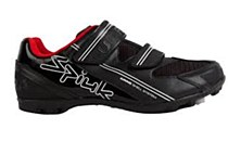 Spiuk Uhra Road Shoe Black/ White