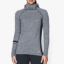 Under Armour Women's Storm Layered Up Hoodie