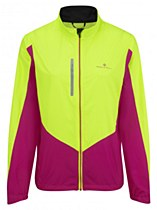 Ronhill Vision Windlite Jacket Women's Yellow