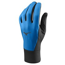 Mizuno Warmalite Glove Blue