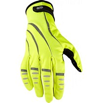 Madison Windshell Glove Women's Hi-Viz
