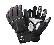 Seal SkinzWinter Cycle Gloves in Black