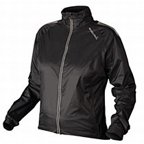 Endura Women's Photon Packable Jacket Black