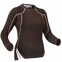 Endura Women's Transmission Long Sleeve Baselayer