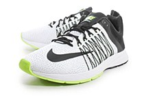 Nike Zoom Streak 5 White/ Black