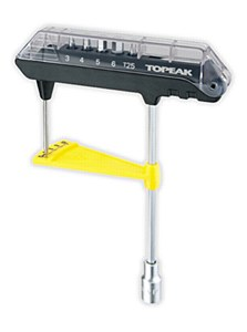 Topeak Torque Wrench/ Bit Set