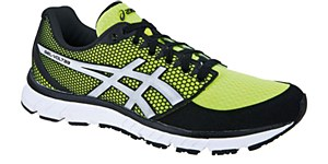 Gel-Volt 33 Yellow/ Silver/ Black