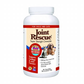 Ark Naturals Joint Rescue - Super Strength Chewables - 90 ct