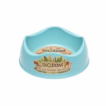 Beco Pets - Beco Bowl - Blue - Medium