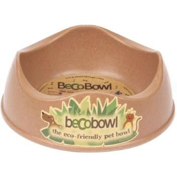 Beco Pets - Beco Bowl - Brown - XXS