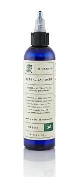 Dr. Harvey's - Herbal Ear Cleaner - 4 oz