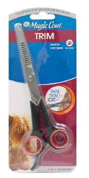 """Four Paws - Thinning Shears - 6.5"""""""