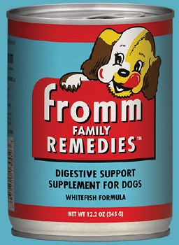 Fromm - Remedies - Whitefish - Canned Dog Food - 12.2oz