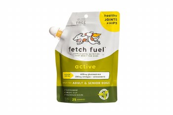 Presidio - Fetch Fuel - Active - Hip and Joint Supplement