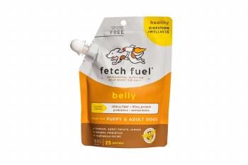 Presidio - Fetch Fuel - Belly - Digestion Supplement