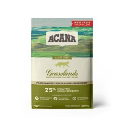 Acana Regionals - Grasslands - Dry Cat Food - 4 lb
