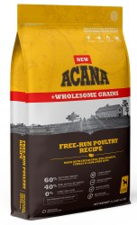 Acana - Free-Run Poultry + Wholesome Grains - Dry Dog Food - 22.5 lbs