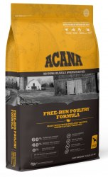 Acana Heritage - Free-Run Poultry - Dry Dog Food - 25 lb