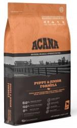 Acana - Puppy & Junior - Dry Dog Food - 4.5 lb