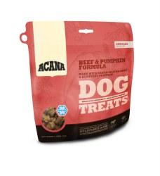 Acana - Freeze Dried Dog Treats - Beef & Pumpkin - 3.25 oz