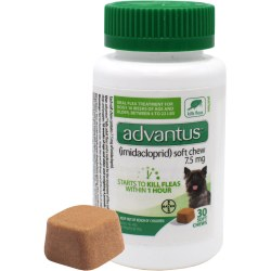 Advantus - Small Dog - 30 ct