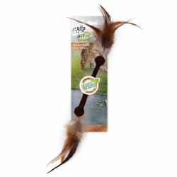 All For Paws - Cat Toy - Wild and Nature - Feather Teaser