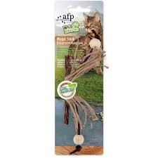 All For Paws - Cat Toy - Wild and Nature - Magic Stick