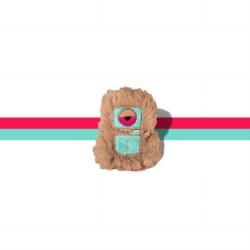 Alien Flex - Plush Dog Toy - Harry Mini