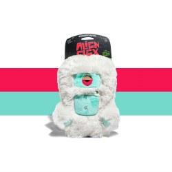Alien Flex - Plush Dog Toy - Harry