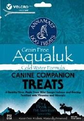Annamaet - Aqualuk Cold Water Formula - Dog Treats - 10 oz