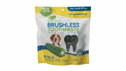 Ark Naturals - Breath-Less Brushless Toothpaste - S/M - 12 oz