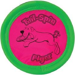 """Aspen - Dog Toy - Soft Floppy Disc - 7"""""""