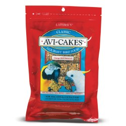 Lafeber - Avi-Cakes - Macaw and Cockatoo - 1 lb