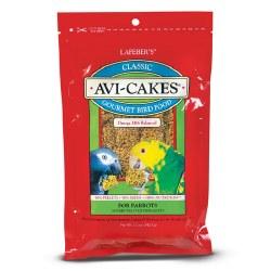 Lafeber - Avi-Cakes - Parrot - 12 oz