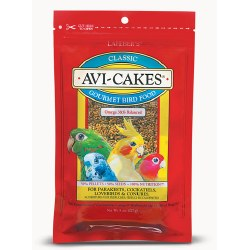 Lafeber - Avi-Cakes - Small Birds - 8 oz