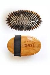 Bass - Boar Palm Style Brush - A-2