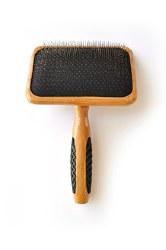 Bass - Slicker Brush - Large - A-19