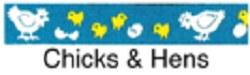 Beastie Bands - Cat Collar - Chicks & Hens