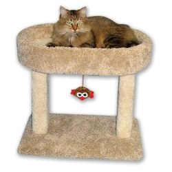 Beatrise - Cat Furniture - Kitty Cradle