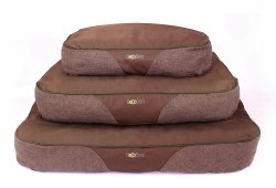 Beco Pets - Mattress Bed - Brown - 18""