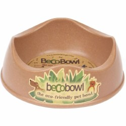 Beco Pets - Beco Bowl - Brown - XXS