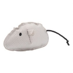 Beco Pets - Cat Toy - Recycled Catnip Toy - Mouse