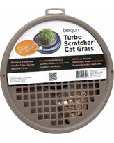 Bergan - Turbo Scratcher Cat Grass