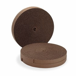 Bergan - Cat Toy - Turbo Scratcher Replacement Pad