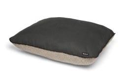 Big Shrimpy - Bogo Dog Bed - Slate - Medium