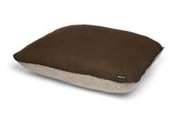 Big Shrimpy - Bogo Dog Bed - Truffle - Large