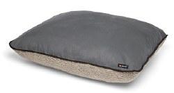Big Shrimpy - Bogo Dog Bed - Clay - Large